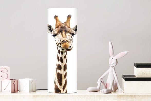 Lamp Girafje