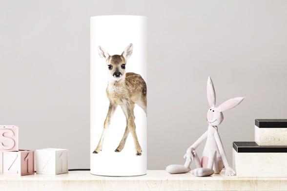 Lamp Hertje