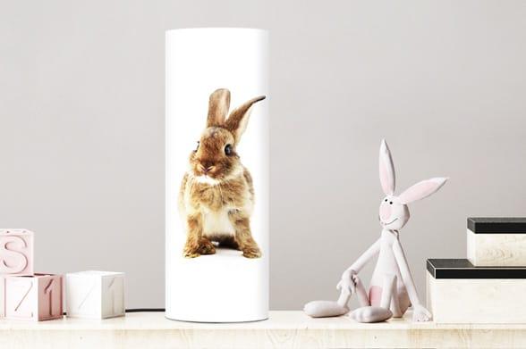 Lamp Konijntje