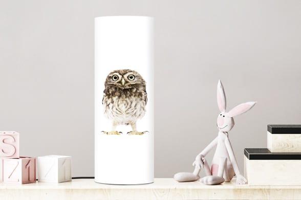 Lamp Uiltje